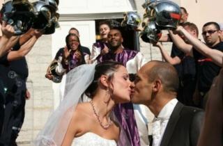 Mariage Gospel Event