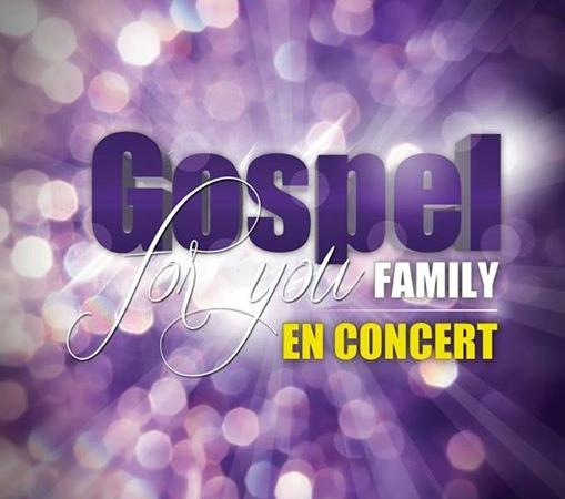Gospel For You Family