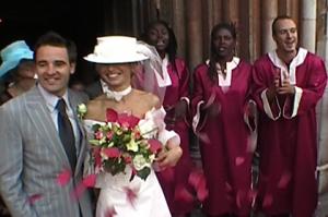 mariage gospel - Chorale Gospel Pour Mariage