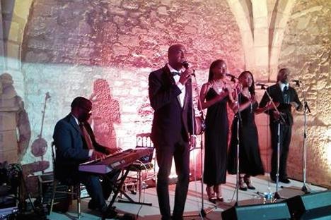 Black Harmony Gospel Singers