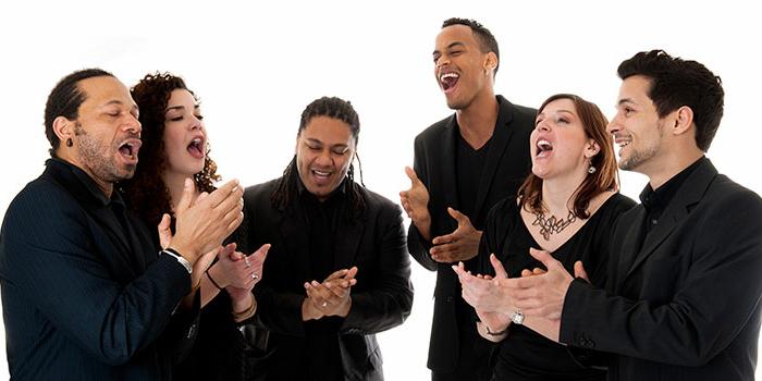 groupes gospel professionnels