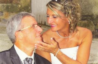 Mariés avec Gospel Event