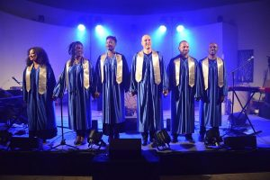 concert marseille gospel