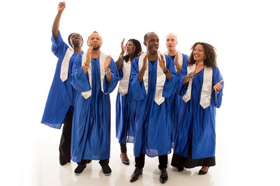 le gospel marseille cest aussi pour lvnementiel et les concerts - Chorale Gospel Pour Mariage