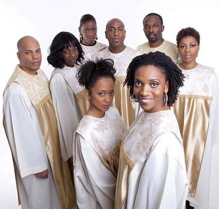 groupe gospel pour enterrement