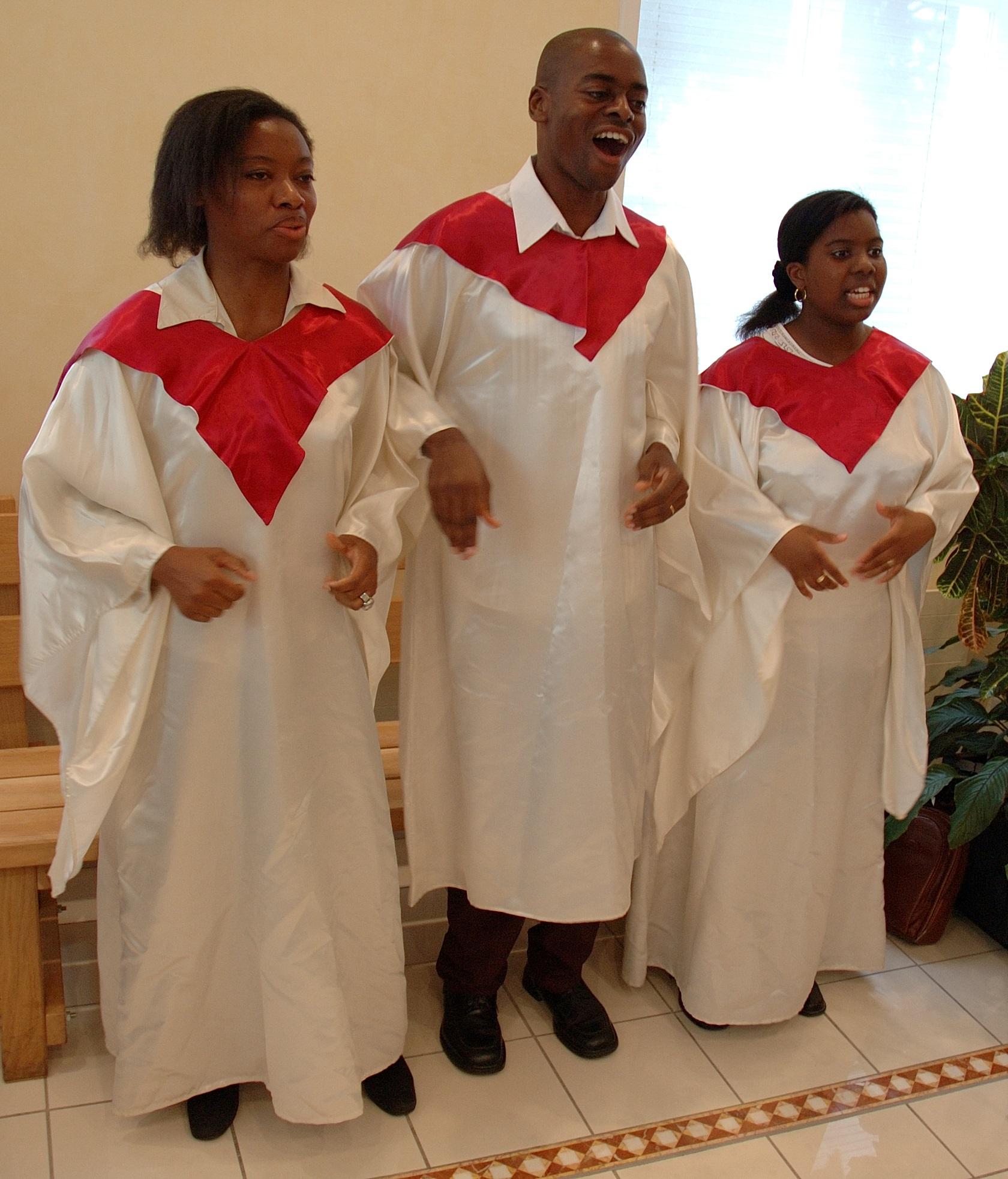chorale gospel pour mariage - Chorale Gospel Pour Mariage