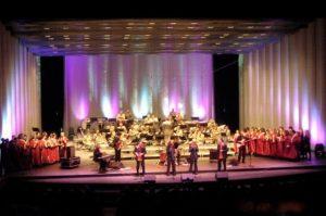concert gospel montpellier