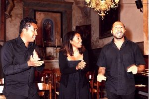 chorale gospel pour mariagemontpellier