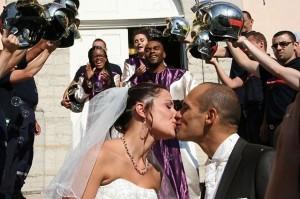 cérémonie mariage en gospel à lyon