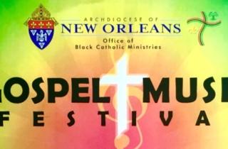 festival gospel event