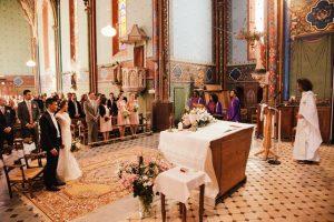 cérémonie de mariage en gospel à dabisse